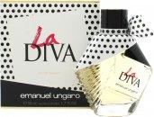 Emanuel Ungaro La Diva Eau de Parfum 100ml Vaporizador