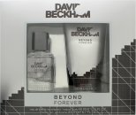 David & Victoria Beckham Beyond Forever Set de Regalo 60ml Aftershave + 200ml Gel de Ducha