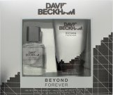 David & Victoria Beckham Beyond Forever
