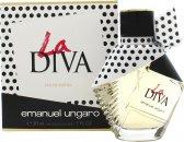 Emanuel Ungaro La Diva Eau de Parfum 30ml Vaporizador