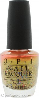 OPI Hawaii Collection Esmalte de Uñas 15ml - Pineapples Have Peelings Too!