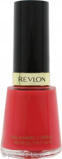 Revlon Nail Color Nail Polish 210 Electric Pink