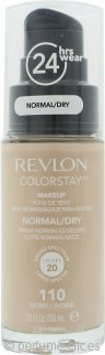 Revlon ColorStay Maquillaje 30ml - 110 Ivory Pieles Normales/Secas
