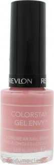 Revlon Colorstay Gel Envy Esmalte de Uñas 11.7ml - 100 Card Shark