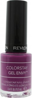 Revlon Colorstay Gel Envy Esmalte de Uñas 11.7ml - 410 Up The Ante