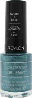 Revlon Colorstay Gel Envy Esmalte de Uñas 11.7ml - 340 Sky's The Limit