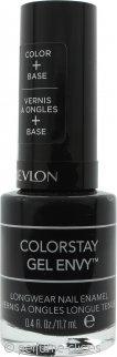 Revlon Colorstay Gel Envy Esmalte de Uñas 11.7ml - 520 Black Jack