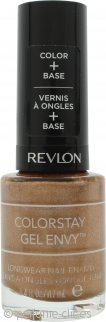 Revlon Colorstay Gel Envy Esmalte de Uñas 11.7ml - 530 Double Down