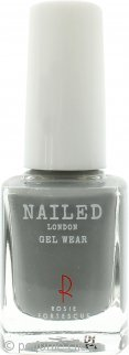 Nailed London Gel Wear Esmalte de Uñas 10ml - Fifty Shades