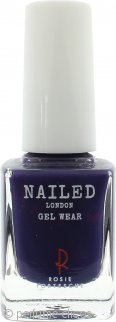 Nailed London Gel Wear Esmalte de Uñas 10ml - Gold Digger