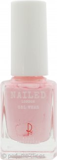 Nailed London Gel Wear Esmalte de Uñas 10ml - Sugar Lips