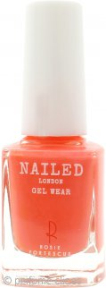 Nailed London Gel Wear Esmalte de Uñas 10ml - Coral Chameleon