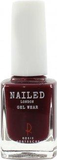 Nailed London Gel Wear Esmalte de Uñas 10ml - Man Eater
