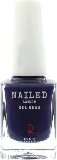 Nailed London Gel Wear Esmalte de Uñas 10ml - Berry Sexy