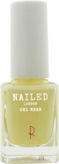 Nailed London Gel Wear Esmalte de Uñas 10ml - Citronella