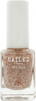 Nailed London Gel Wear Esmalte de Uñas 10ml - Coco Loco Brillo