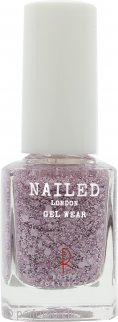 Nailed London Gel Wear Esmalte de Uñas 10ml - Happy Hour Brillo