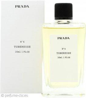 Prada No6 Tubereuse Eau de Parfum 30ml Vaporizador