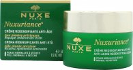 Nuxe Nuxuriance Anti-Aging Re-Densifying Crema de Día 50ml - Pieles Normales/Secas