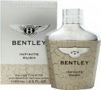 Bentley Infinite Rush Eau de Toilette 60ml Vaporizador