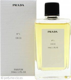 Prada No1 Iris Eau de Parfum 30ml Vaporizador