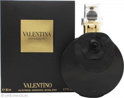 Valentino Valentina Oud Assoluto Eau de Parfum 80ml Vaporizador