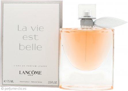 Lancome La Vie Est Belle L'Eau de Parfum Legere 75ml Vaporizador