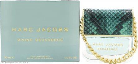 Marc Jacobs Divine Decadence Eau de Parfum 30ml Vaporizador