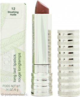 Clinique Long Last Lipstick 4g - Blushing Nude