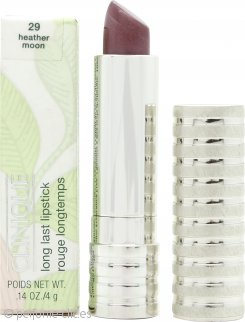 Clinique Long Last Lipstick 4g - Heather Moon