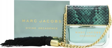 Marc Jacobs Divine Decadence Eau de Parfum 100ml Vaporizador