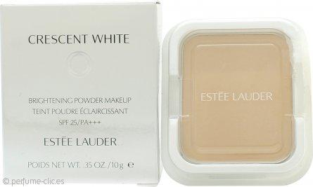 Estee Lauder Crescent White Brightening Powder Maquillaje FPS25 10g  - Warm Vanilla
