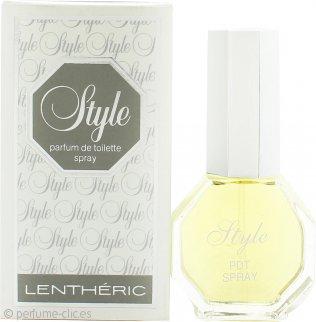 Lentheric Style Parfum de Toilette 20ml Vaporizador