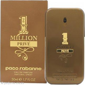 Paco Rabanne 1 Million Privé Eau de Parfum 50ml Vaporizador