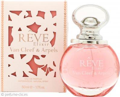 Van Cleef & Arpels Rêve Elixir Eau de Parfum 50ml Vaporizador