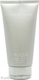 Lalique Fleur De Cristal Gel de ducha 150ml