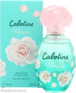 Gres Parfums Cabotine Floralie Eau de Toilette 50ml Vaporizador