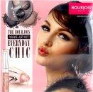 Bourjois Everyday Chic Set de Regalo Eyeshadow Trio + 3D Lip Gloss + Esmalte de Uñas + Eyeliner