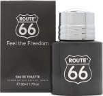 Route 66 Feel The Freedom