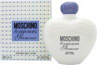 Moschino Toujours Glamour Loción Corporal 200ml