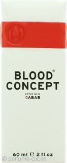 Blood Concept O Eau de Parfum 60ml Vaporizador