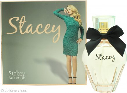 Stacey Solomon Stacey Eau de Parfum 100ml Vaporizador