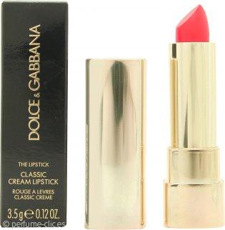 Dolce & Gabbana The Lipstick Classic Pintalabios Crema 3.5g - 420 Cosmopolitan