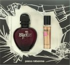 Paco Rabanne Black XS for Her Set de Regalo 50ml EDT + 15ml EDT