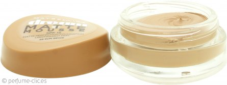 Maybelline Dream Matte Base Maquillaje Mousse 48 - Sun Beige