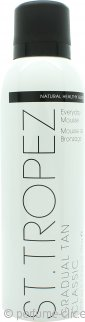 St. Tropez Everyday Mousse Corporal Bronceado Gradual 200ml