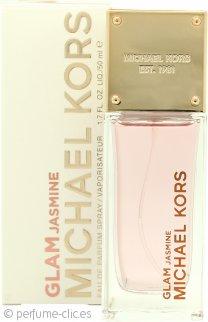 Michael Kors Glam Jasmine Eau de Parfum 50ml Vaporizador