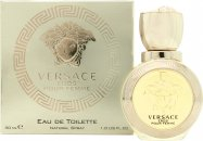 Versace Eros Pour Femme Eau de Toilette 50ml Vaporizador
