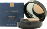 Estée Lauder Double Wear Makeup To Go Maquillaje Líquido Compacto 12ml - 3C2 Pebble