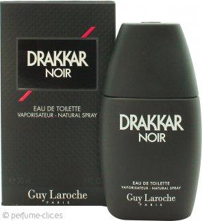 Guy Laroche Drakkar Noir Eau de Toilette 30ml Vaporizador